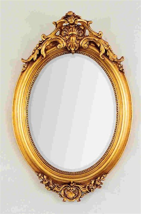 Mirror Design Photo by Gold Framed Mirror Search Frames Oval Picture