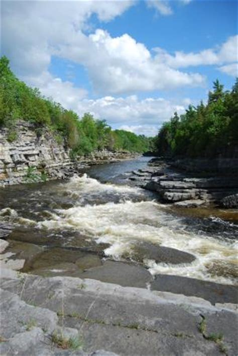 Whitewater Challengers  Black River Is It Worth Visiting