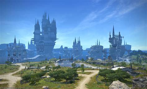 final fantasy xiv  realm reborn review