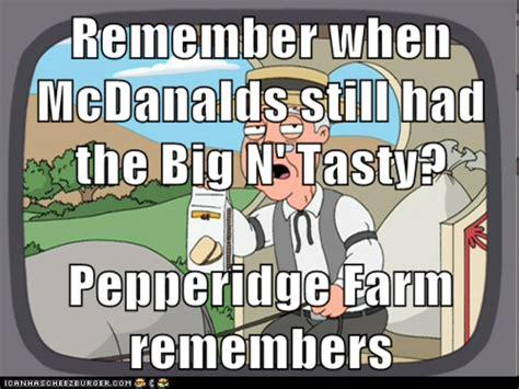 pepperidge farm remembers pepperidge farm remembers know your meme