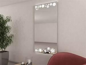 Wandspiegel Mit Licht : emily led spiegel wohnzimmer online kaufen ~ Orissabook.com Haus und Dekorationen