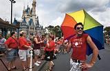Disney gay pride world