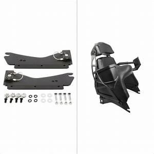 Kimpex Seat Jack Passenger Kit W  Heated Grip Bracket Ski