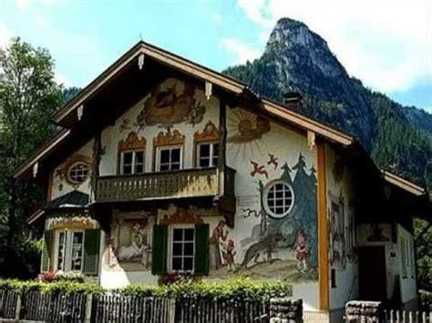 maison de la literie plaisir les maisons peintes en bavi 232 re
