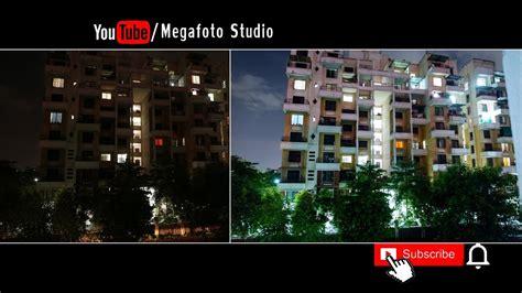 night photography tutorial canon  camera settings