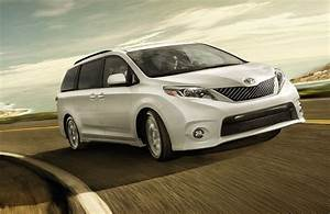 Does The Toyota Sienna Have All
