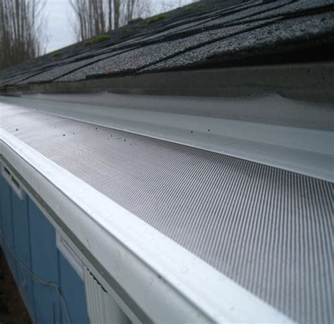 Gutter Guards, Gutter Covers, And Gutter Screensdo They