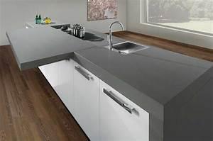 Häcker Küchen Arbeitsplatten : innovative kochinsel der h cker k chen moving table ~ Markanthonyermac.com Haus und Dekorationen