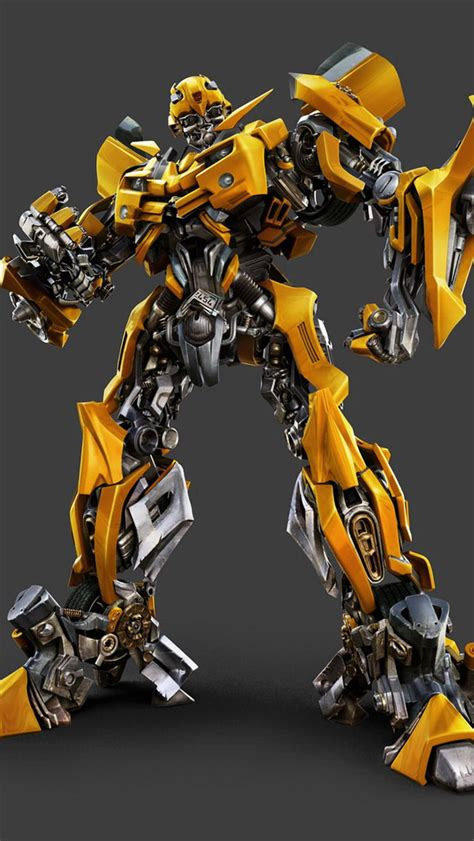 Bumblebee Transformers 4 Wallpaper Wallpapersafari