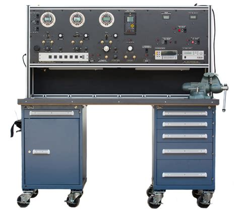 Bench Test by Instrument Test Bench Jm Test Systems