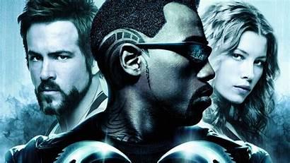 Blade Trinity Movies Wesley Snipes Biel Jessica