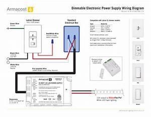Lutron Wiring Diagram