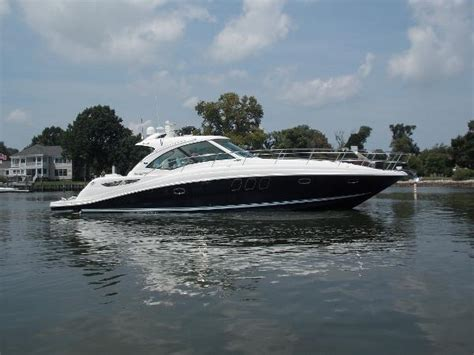 Boats For Sale In Central Virginia by Sea 48 Sundancer Boats For Sale In Virginia