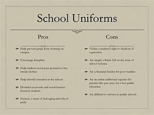 School Uniform Argument Essay Essay About Making Bad Decisions  School Uniform Debate Essay