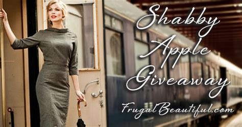 shabby apple quality hey beautiful it s a shabby apple giveaway frugal beautiful