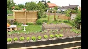 Hochbeet Befüllen Rindenmulch : hochbeet bepflanzen youtube ~ A.2002-acura-tl-radio.info Haus und Dekorationen