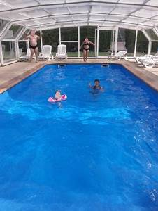 piscine couverte foto di camping le fanal isigny sur With camping calvados avec piscine couverte 9 camping le fanal location isigny sur mer