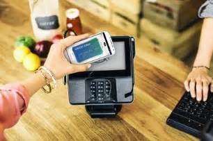 iphone nfc how an nfc enabled iphone 6 could revolutionise mobile