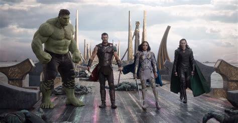 Thor Ragnarok Desktop Wallpaper Thor Ragnarok Gets A New Trailer That Has A Guardians Of The Galaxy Feel To It Ungeek