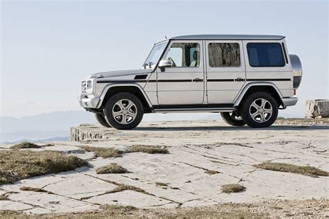 Start following a car and get notified when the price drops! 2012 Mercedes-Benz G-Class Review, Specs, Pictures, MPG & Price