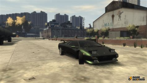 Infernus For Gta 4