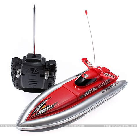 Battery Powered Boat by Bater 237 A Rc Barco De Juguete Rc Modelo Barcos Crucero Buque
