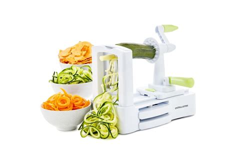 canisters for the kitchen andrew spiralizer vegetable slicer kitchen from