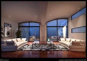 luxury condos | Luxury Condo Interior | Homes/Design ...