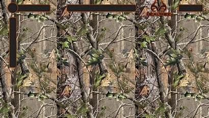 Camo Realtree Wallpapers Xbox Theme Camuflagem Camuflaje