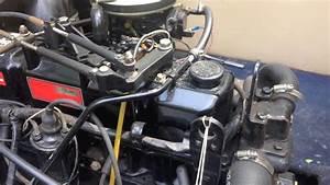 Mercruiser Oil Change  Clean Oil For The Summer