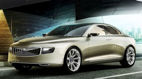 volvo  confirmed  production  china