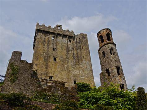 Viva La Voyage Blarney Castle Ireland