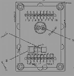 7c1600 Regulator As-automatic Voltage - Engine