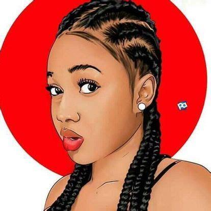 Coiffure Bébé Fille Entretenir Ses Nattes Style 171 Braids 187 Afro Air Femmes Noires Beaut 233 Et