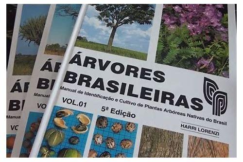 livro árvores brasileiras harri lorenzi baixar
