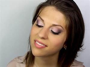 Maquillage Soirée Yeux Marrons : le maquillage des yeux marron vert maquillage des yeux ~ Melissatoandfro.com Idées de Décoration