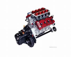 Ariel Atom Gets 3 0l 500 Hp Engine