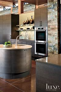 43 kitchen design ideas with stone walls decoholic With kitchen cabinet trends 2018 combined with toy story wall art