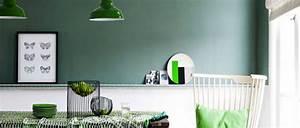 peinture cuisine couleur et idee peinture pour cuisine With attractive idee deco bureau maison 10 repeindre un meuble en bois idees et conseils
