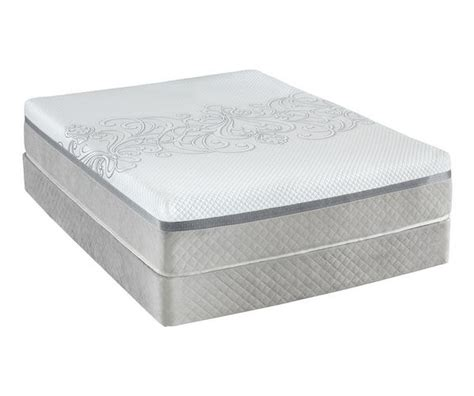 sealy hybrid mattress sealy posturepedic hybrid series ability firm mattress