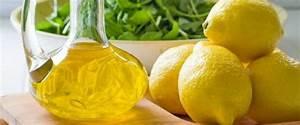 Очищение печени оливковым маслом и соком лимона