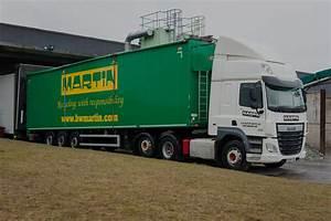 Transport - HW Martin Group