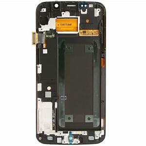 Changer Ecran S6 : ecran complet galaxy s6 edge sm g925f gold pour changer vitre cass ~ Medecine-chirurgie-esthetiques.com Avis de Voitures