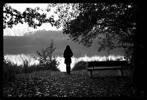 Herbst Schwarz Weiß : herbst am rubbenbruchsee foto bild jahreszeiten herbst schwarz wei bilder auf fotocommunity ~ Orissabook.com Haus und Dekorationen