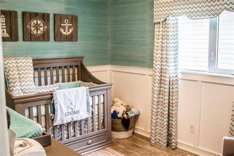 nautical themed baby boy nursery 39 s coastal inspired nursery project nursery