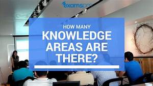 How Many Knowledge Areas Are In Pmp Pmbok 6th Edition