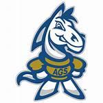 Davis Uc Aggies Transparent Logos Mascot College