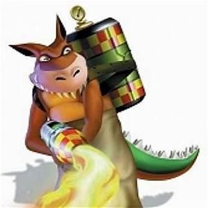 Dingodile (Character) - Giant Bomb