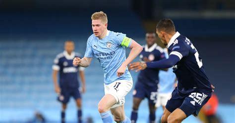 Manchester City v Olympiakos: TV Info, Preview, Team News ...
