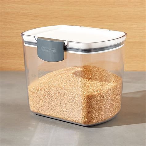 Progressive ProKeeper 1.5 Qt. Brown Sugar Storage